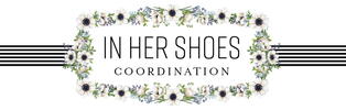 In Her Shoes Coordination