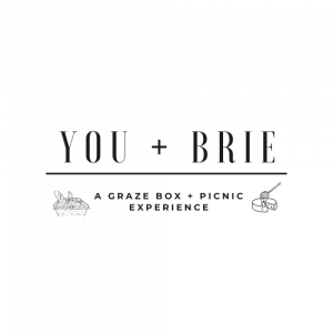You + Brie