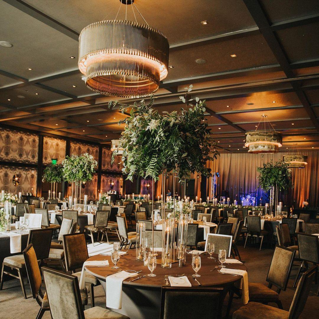 hotel van zandt wedding venue