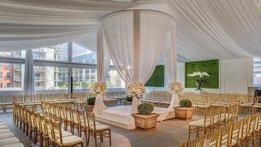 Downtown Austin Ballroom Wedding Venues