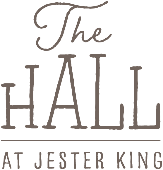 The Hall at Jester King