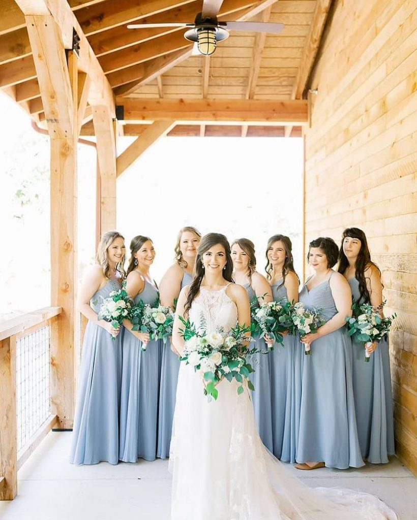 Are you starting to sweat over picking your bridesmaids? Don't worry – we have a helpful guide at hand so