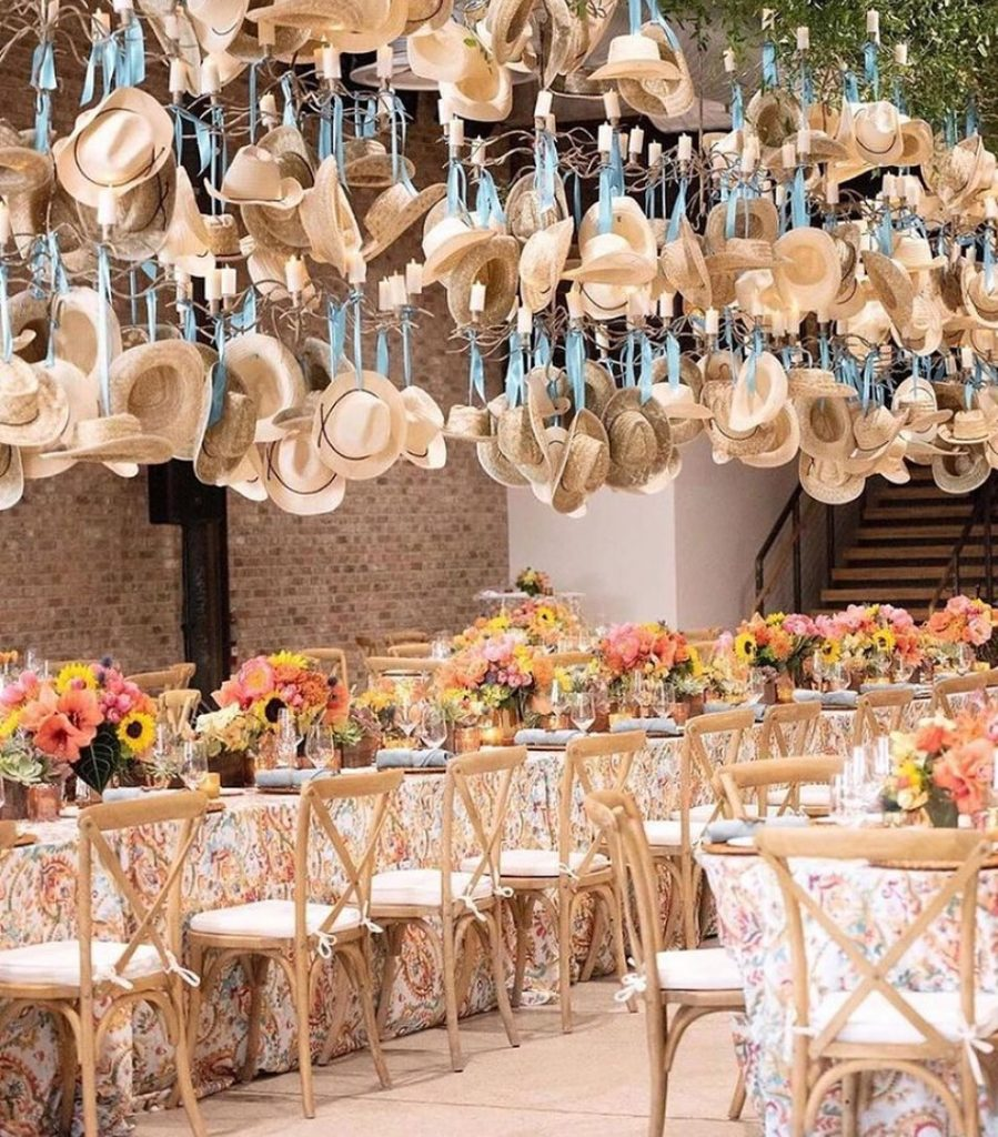 Hats off to you! After all, you did just secure the rock and start planning the wedding of your dreams.