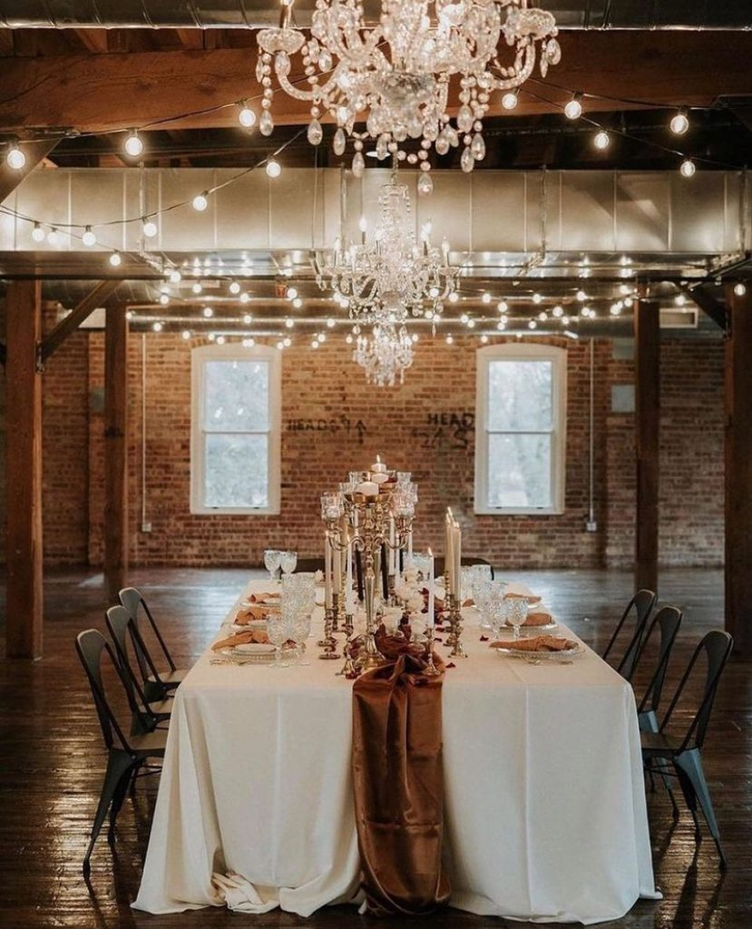 Wanting the 411 on how to pivot from a large guest list to an intimate celebration? fancylaneweddings has some expert