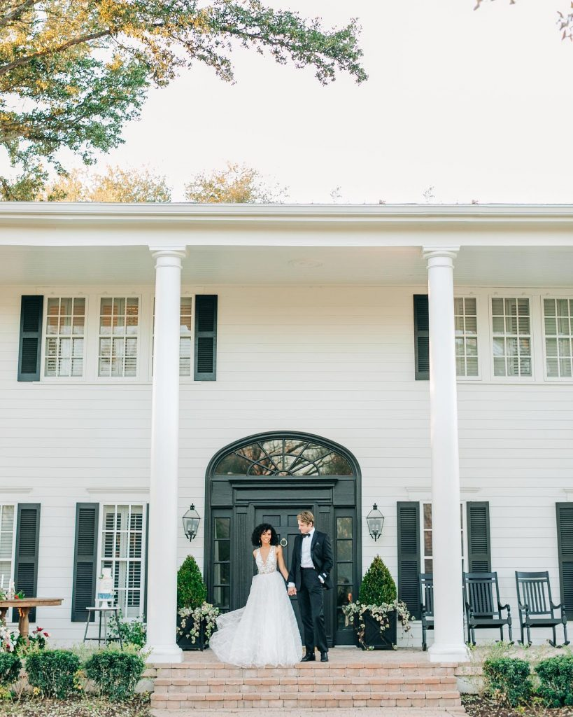 """From the planner: """"The world of home renovations has been shiplapped over thanks to Chip and Joanna Gaines in Waco,"""