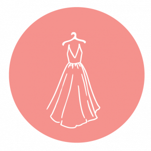 EPT Wedding Gown Shopping